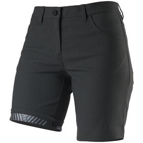 Zimtstern Pedalz Chino Shorts Women, czarny